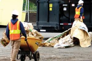 site cleanup lafayette sulphur la