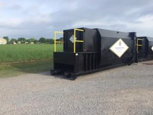 waste compactors lafayette sulphur la